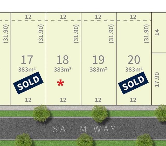8 Salim Way, VIC 3978