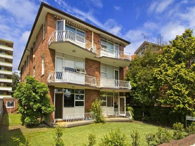 6/753 Pacific  Highway, NSW 2067