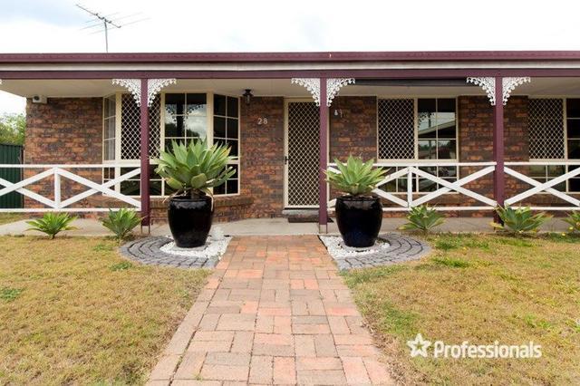 28 Samantha Street, QLD 4124