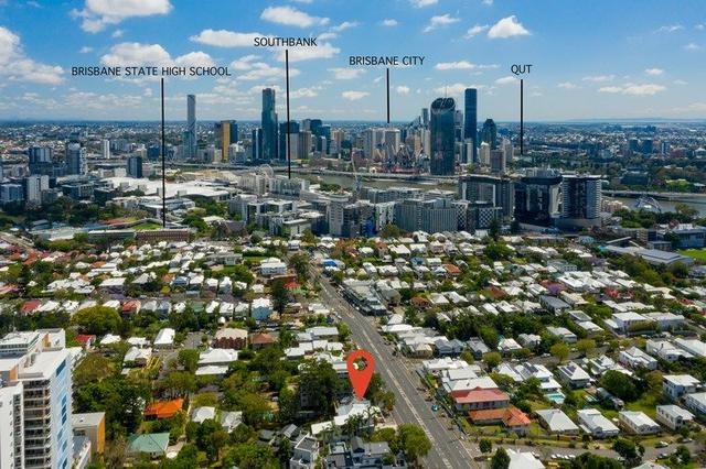 73 Gladstone Road, QLD 4101