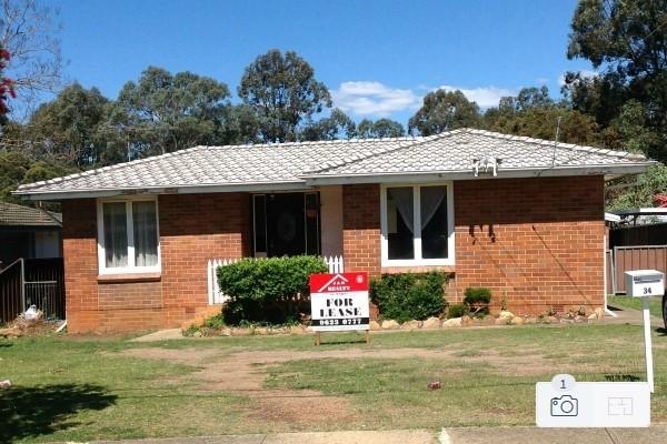 34 Captain Cook Drive, NSW 2770