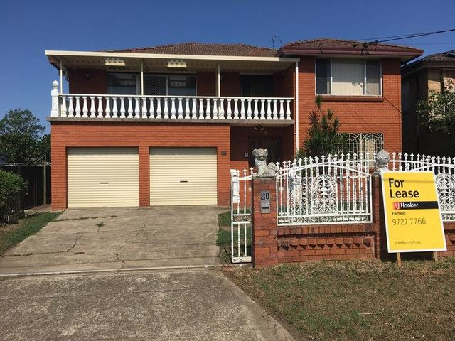 80 Harrington Street, NSW 2166