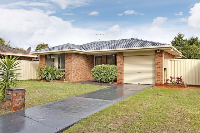 8 Kitching  Way, NSW 2567