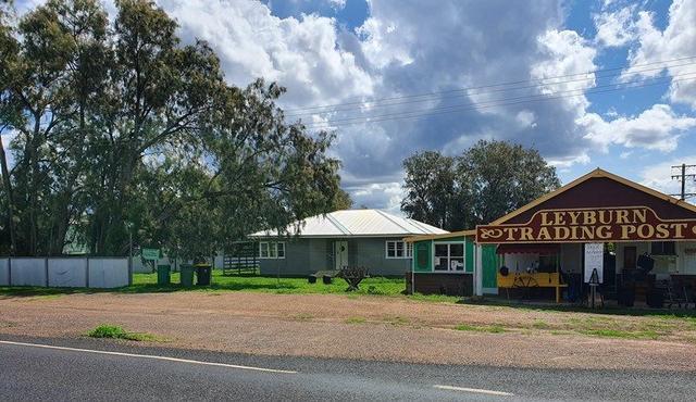 5804 Toowoomba-Karara Road, QLD 4365