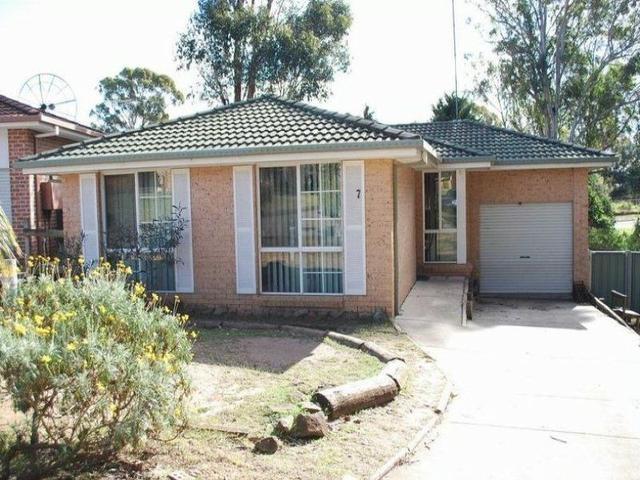 7/34 Westmoreland Road, NSW 2566