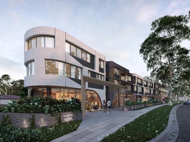 105 Bella Vista Drive, NSW 2153
