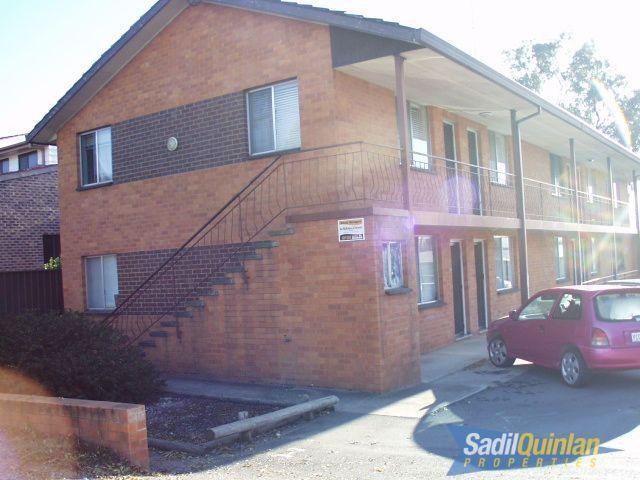 9/5 Adams Street, NSW 2620