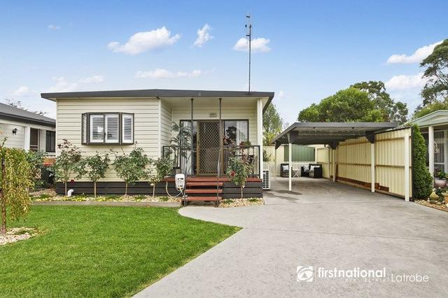 20 Piccadilly Street, Mayfair Gardens, VIC 3844