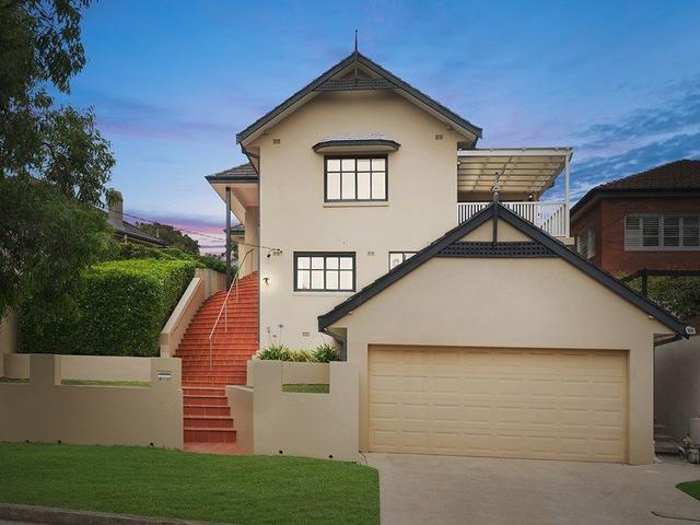 22 Johnston Crescent, NSW 2066
