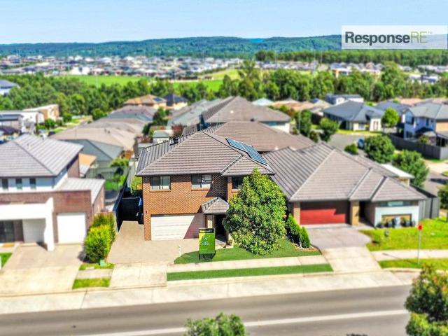 14 Glenmore Ridge Drive, NSW 2745