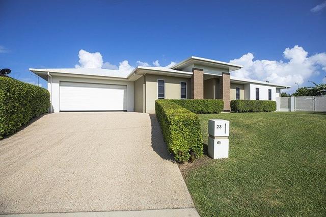 23 Lockyer Court, QLD 4740
