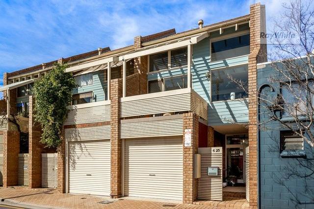 6, 25 Maxwell Street, SA 5000