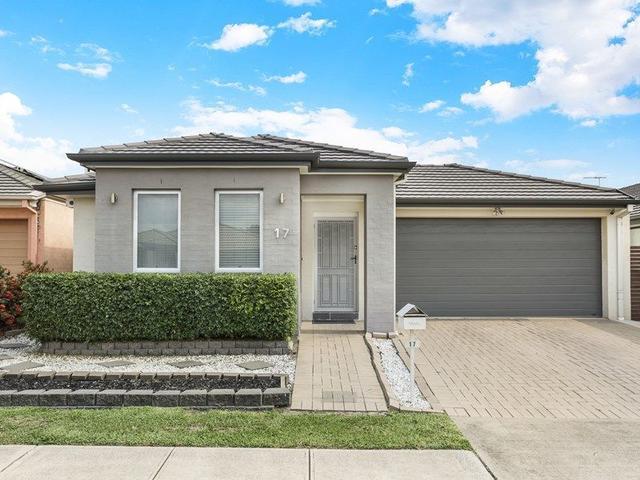 17 Jenkin Street, NSW 2760