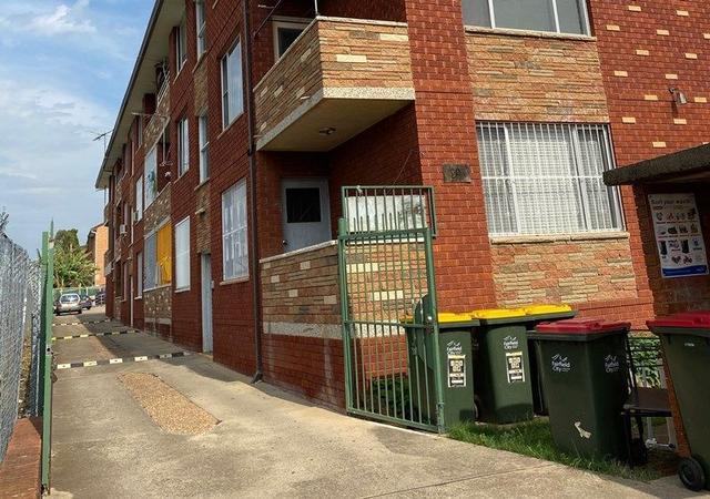 4/60 Cumberland Street, NSW 2166