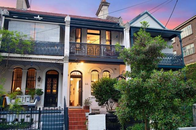 44 Nelson Street, NSW 2038