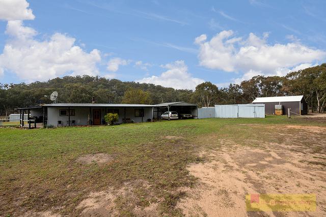 171 Wonga Roo Road, NSW 2852