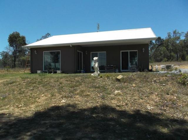 Lot 7 Sorrento Road, QLD 4374
