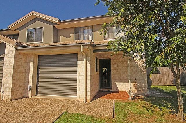 7/8 Charnwood Street, QLD 4109