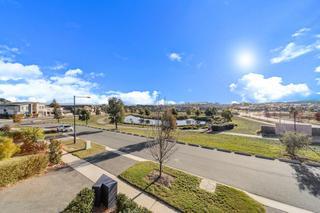 Views Across Lenea Park