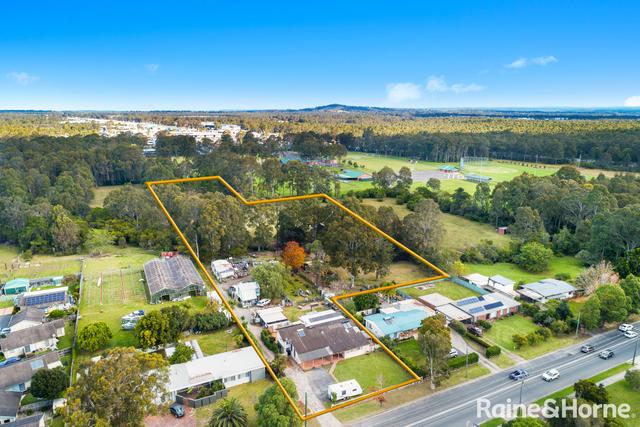 44 Hillcrest Ave, NSW 2541