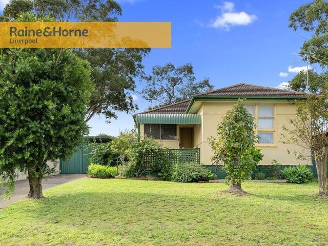 60 Grainger Avenue, NSW 2170