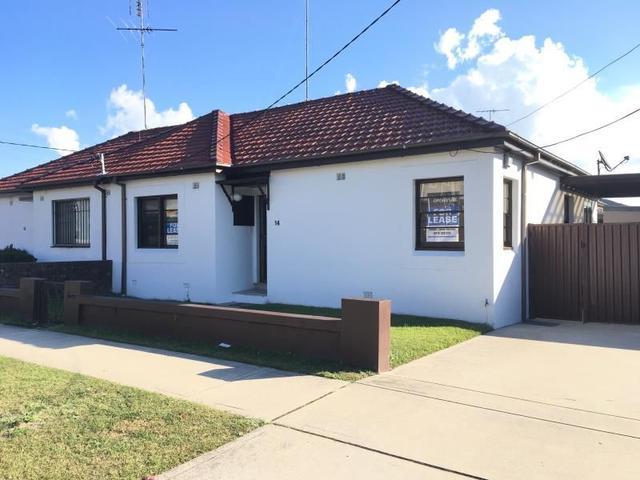 Cooper Street, NSW 2035