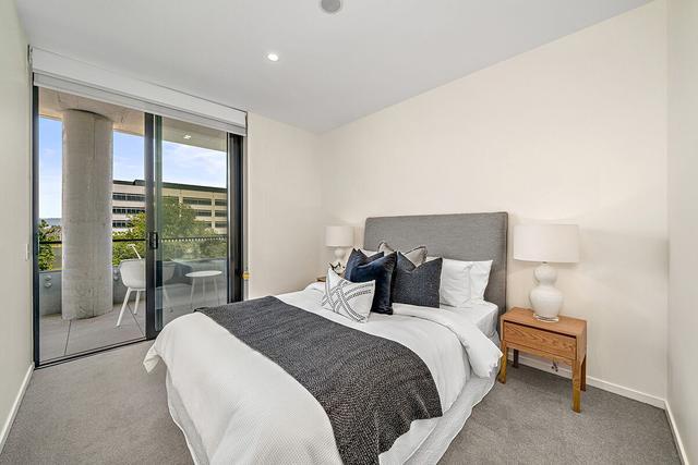Iskia - 3 Bedroom Apartment, ACT 2612