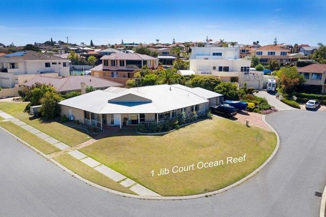 1 Jib Court, WA 6027