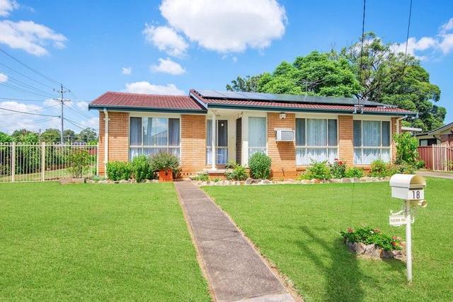 18 Tucks Road, NSW 2146