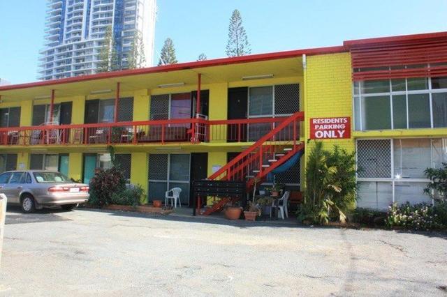12/3016 Surfers Paradise Boulevard, QLD 4217