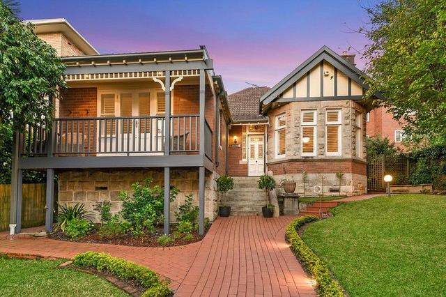 1/61 Prince Albert Street, NSW 2088