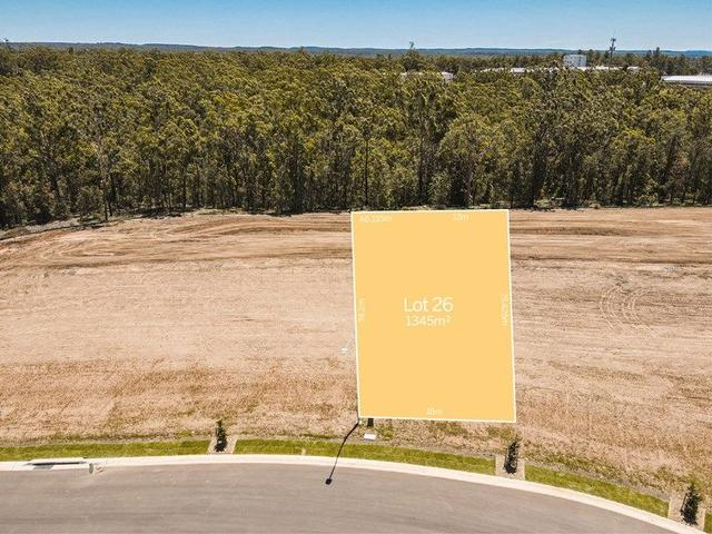 Lot 26 Proposed Road, NSW 2752