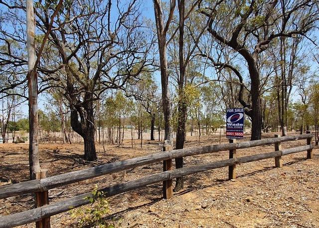 Lot 9/null Toowoomba-Karara Road, QLD 4365