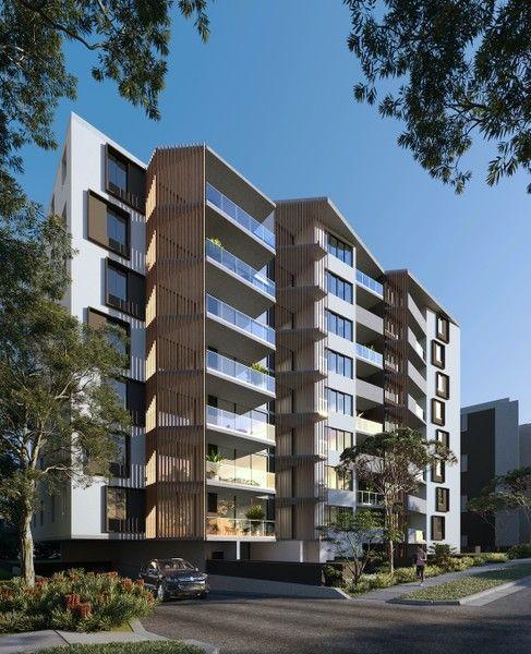 16-24 & 27-29 Thallon Street, NSW 2118