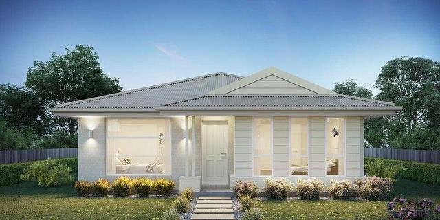 Lot 11 New Rd, QLD 4165