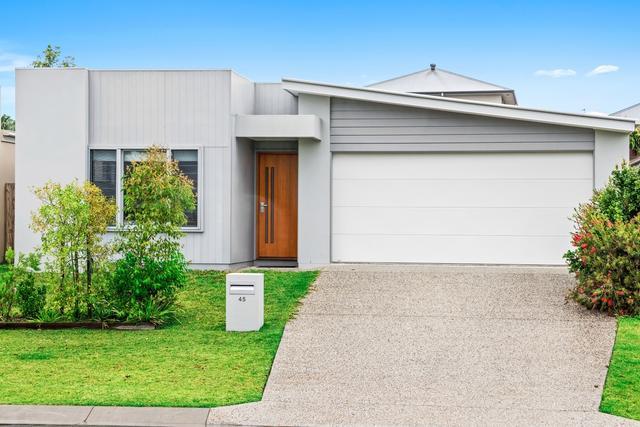 45 Viola Square, QLD 4573