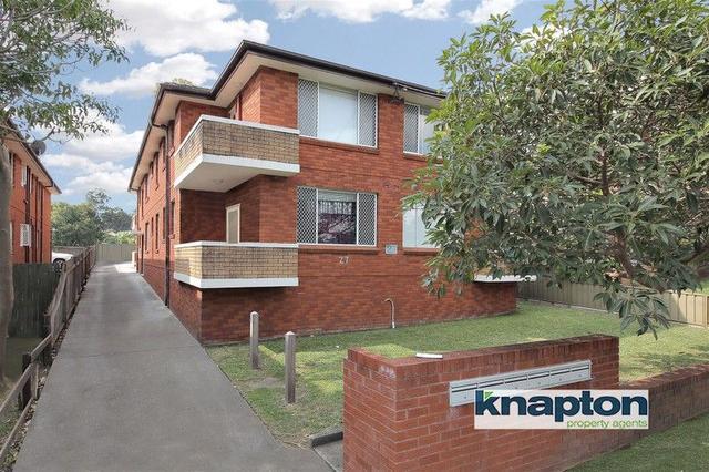 3/27 McCourt Street, NSW 2195