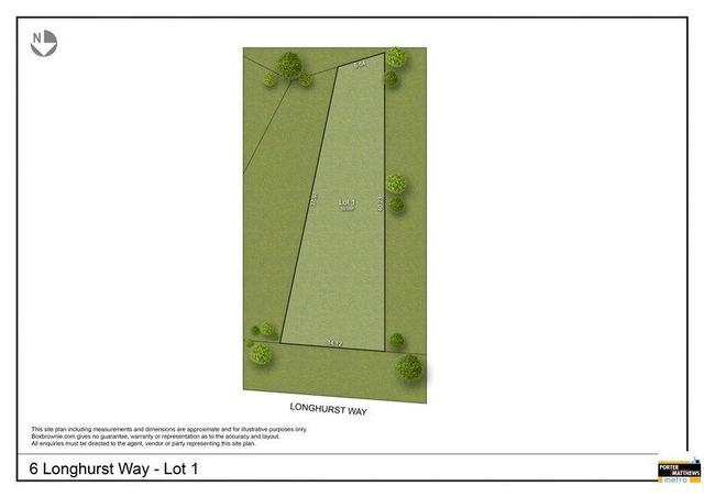 Lot 1/6 Longhurst Way, WA 6107