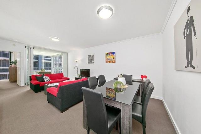1806/108 Albert Street, QLD 4000