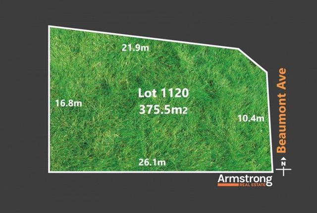 Lot 1120/null Beaumont Avenue, VIC 3217