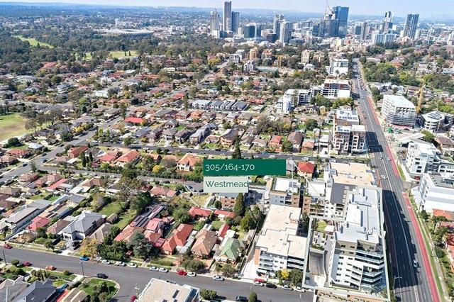 305/164-170 Great Western Highway, NSW 2145