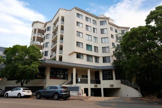 9/1-5A The Avenue, NSW 2220