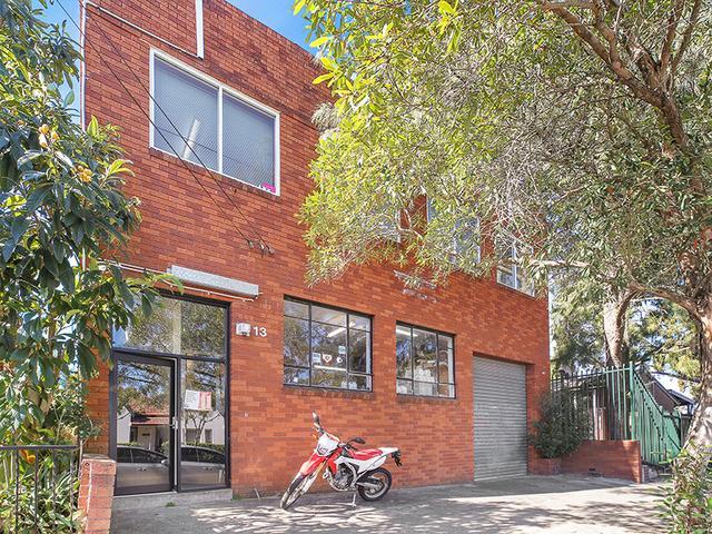 13 Thompson Street, NSW 2204