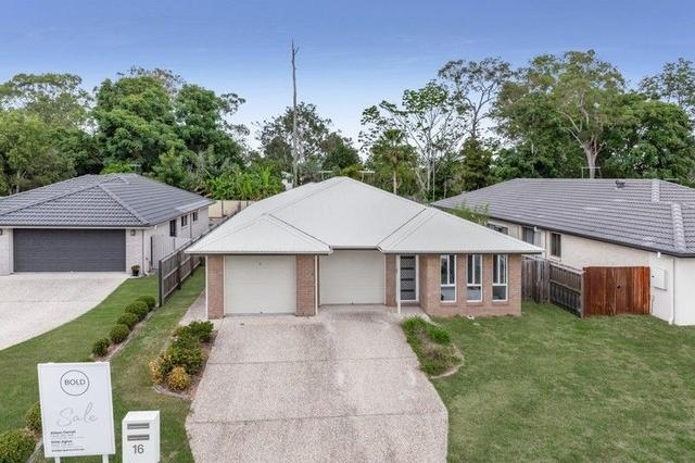 16 Wattle Grove, QLD 4124