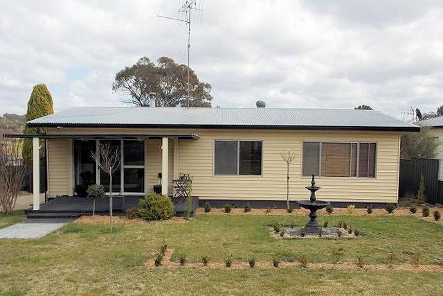 107 Mudgee Street, NSW 2849