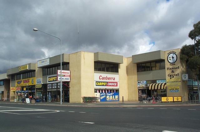 59-69 Cnr Cohen & Lathlain Street, ACT 2617