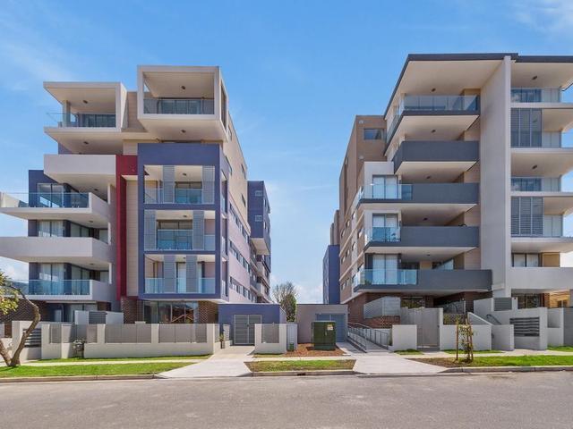 302/33 Percy Street, NSW 2200
