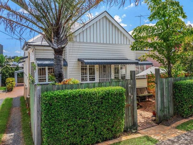 47 Longlands Street, QLD 4169
