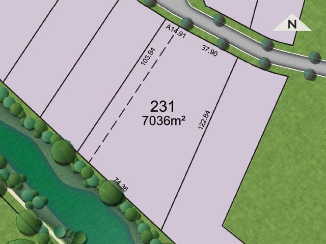 Lot 231 Pin Oak Circuit, NSW 2335