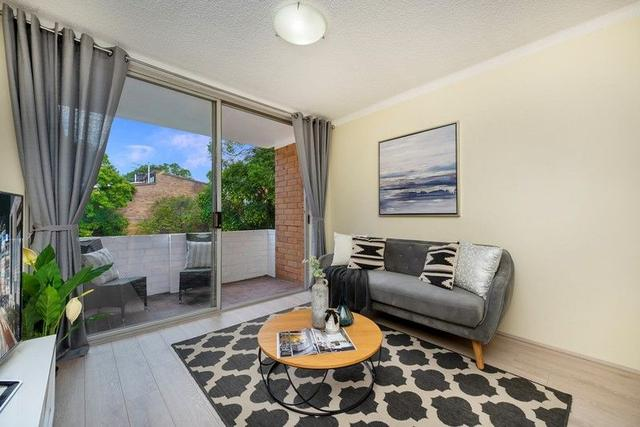 Level 1, 14/13-15 Forbes Street, NSW 2170